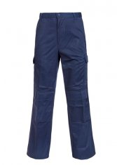 'Supertouch' Combat Work Trousers