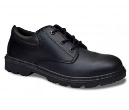 'Supertouch' Dax Leather Safety Shoes