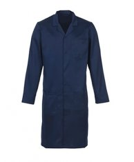 'Supertouch' Polycotton Ladies Lab Coat
