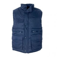 'Supertouch' Multi Pocket Bodywarmer