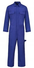 Supertouch Polycotton Basic Coverall