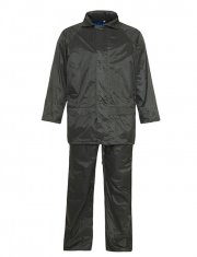 'Supertouch' Polyester/PVC Rainsuit