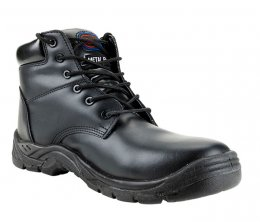 'Supertouch' Toe Lite Metal Free Safety Boots