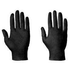 'Supertouch' Powderfree Nitrile Gloves (100 x 10)