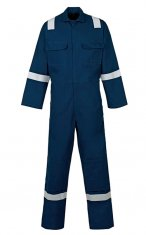 'Supertouch' Weld-Tex® FR Standard Coverall - HV