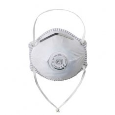 Supertouch FFP2 Valved Mask x 20