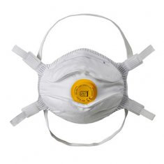 Supertouch FFP3 Valved Mask x 10