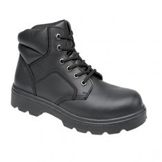 Toesavers Black Dual Density Boots