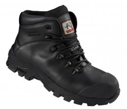 'Tomcat' Denver 2 Waterproof Metal Free Safety Boots