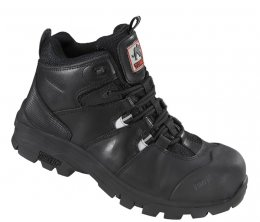 'Tomcat' Peakmoor Metal Free Safety Boots