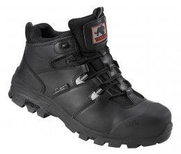 'Tomcat' Rhyolite Metal Free Safety Boots - TC3000