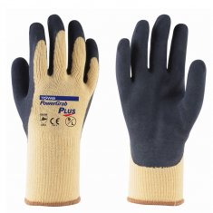 TOWA PowerGrab Plus Grip Gloves x6