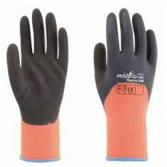 TOWA PowerGrab Thermo 3/4 Grip Gloves x6