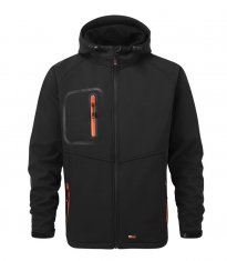 Hertford Hooded SoftShell Jacket