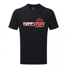 Tuff Stuff Graphic  T-Shirt (pk 3)