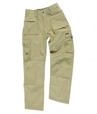 Tuff Stuff Pro Work Trousers
