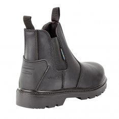 'Tuffking' Chelsea Dealer Boot