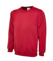 Uneek-UX3-Sweatshirt-Red.jpg