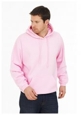 Unisex Classic Hooded Sweatshirt