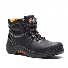 V12 Endura II VR657 Safety Boot