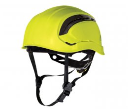 'Venitex' Granite Wind Ventilated Mountain Style Safety Helmet