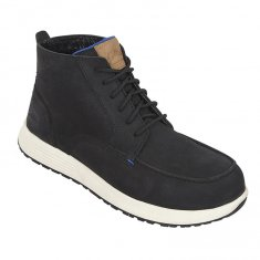 Himalayan Vintage Nubuck Sneaker Style Safety Boot