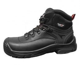 Warrior Unisex Waterproof Safety Hiker Boot