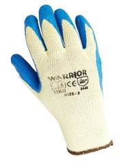 'Warrior' Kevlar Grip Cut Level 4 Gloves