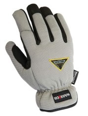 'Warrior' Mec-Dex Freezer Gloves
