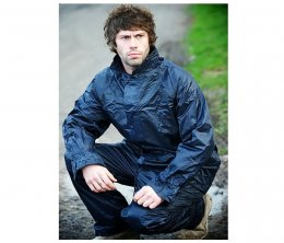 Dri-Ion Nylon PVC Waterproof Jacket, Trousers, Suits