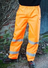 'Warrior' Hi Vis Seattle Trousers
