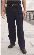 Warrior Super Cargo Trousers