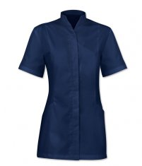 Women's Concealed Button Tunic