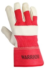 'Warrior' Cowhide Rigger Gloves x12