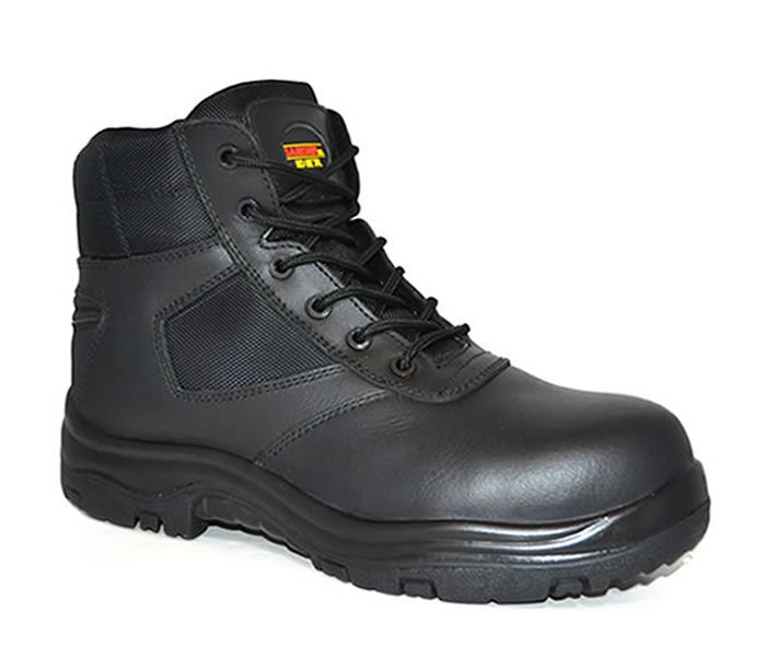 Samson XL Metal Free Safety Boots - S3