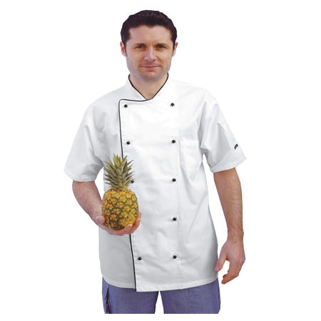 'Portwest' Aerated Chefs Jacket