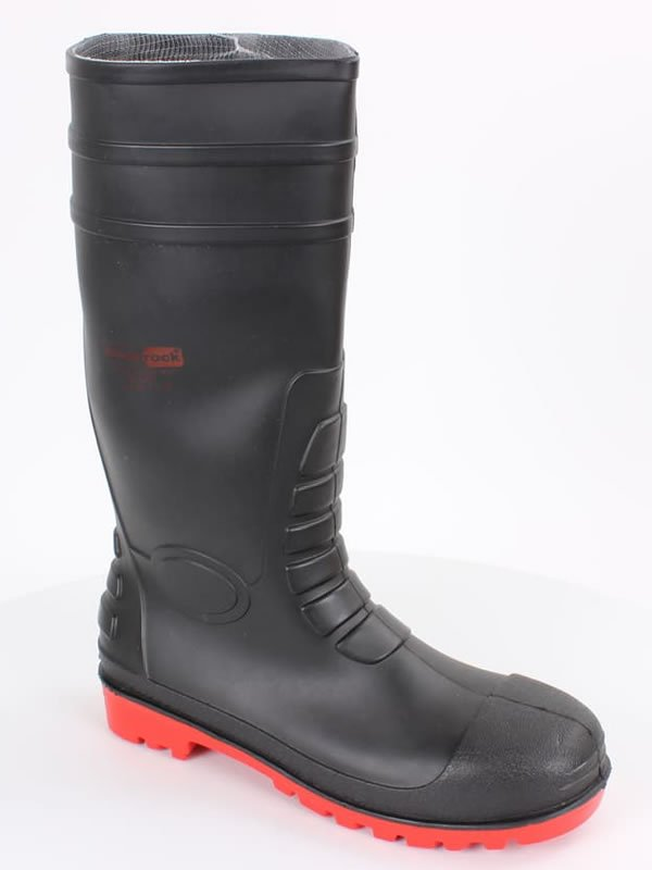 'Blackrock' PVC Safety Wellington Boots