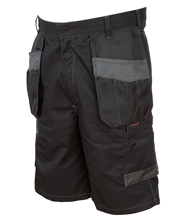 Himalayan Work Shorts