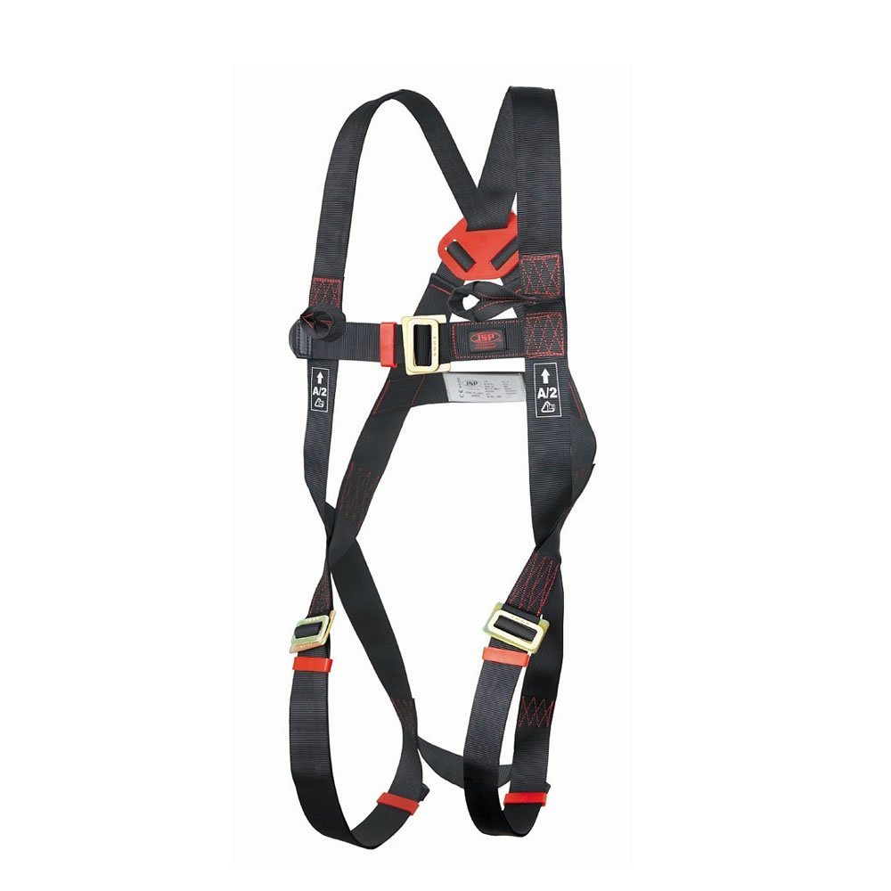 Spartan 2 Point Harness