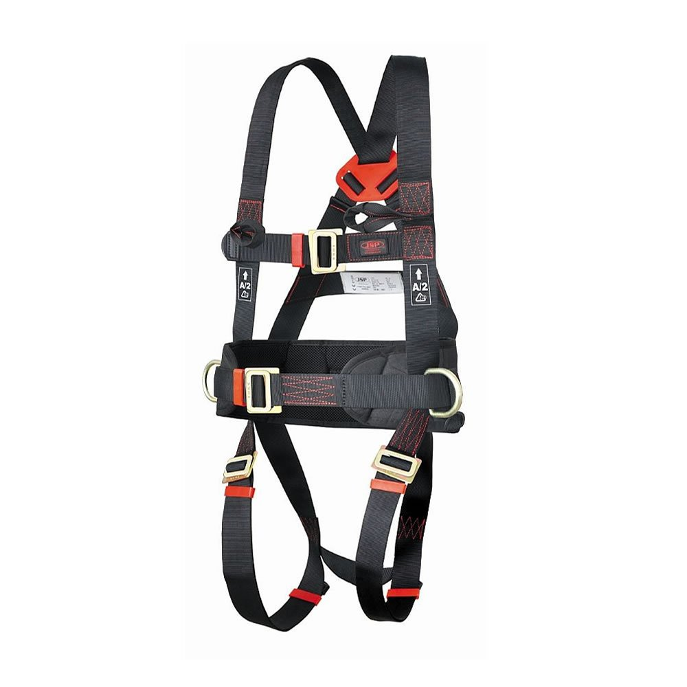 Spartan 3 Point Harness