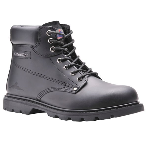 'Portwest' Welted Safety Boots