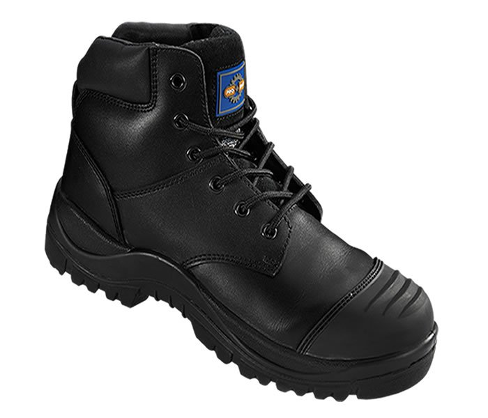 Pro Man Arizona Composite Safety Boot