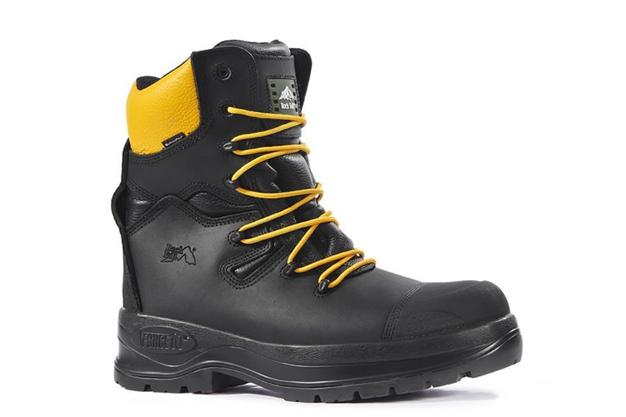 Rock Fall Powermax Safety Boot