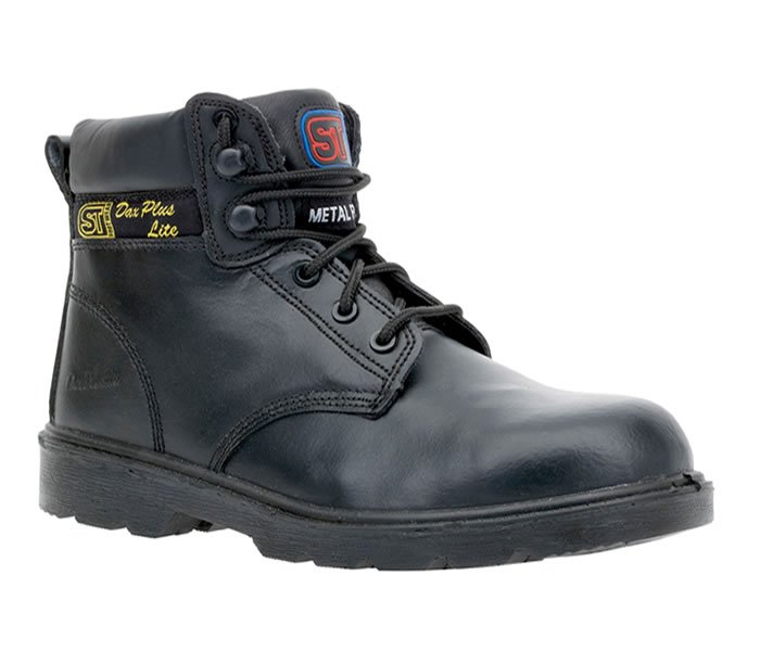 'Supertouch' Dax Plus Lite Metal Free Safety Boots