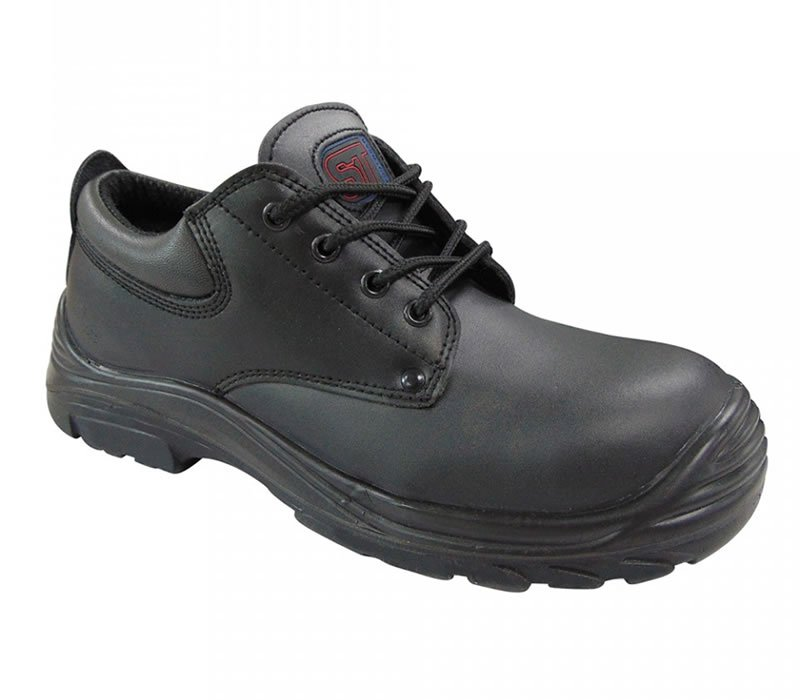 'Supertouch' Dax Lite Metal Free Safety Shoes