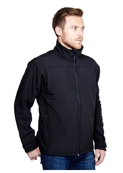 'Uneek' Adults Premium Full Zip Soft Shell Jacket