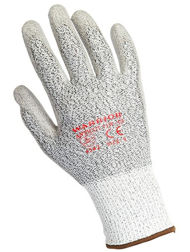 'Warrior Plus' Anti Cut Level 3 Gloves